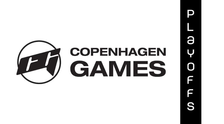 Copenhagen games 2018 Qualifications playoff