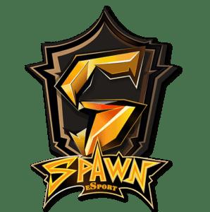 logo Spawn Esport