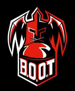 logo bootds