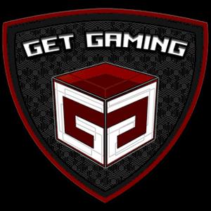 Logo Get gaming