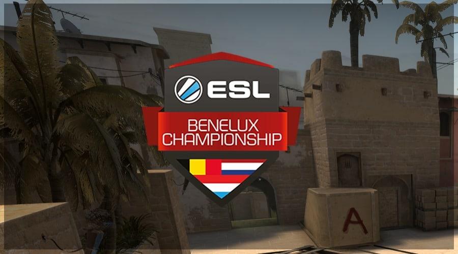 ESL-Benelux-Championship-CSGO-Coverage-news