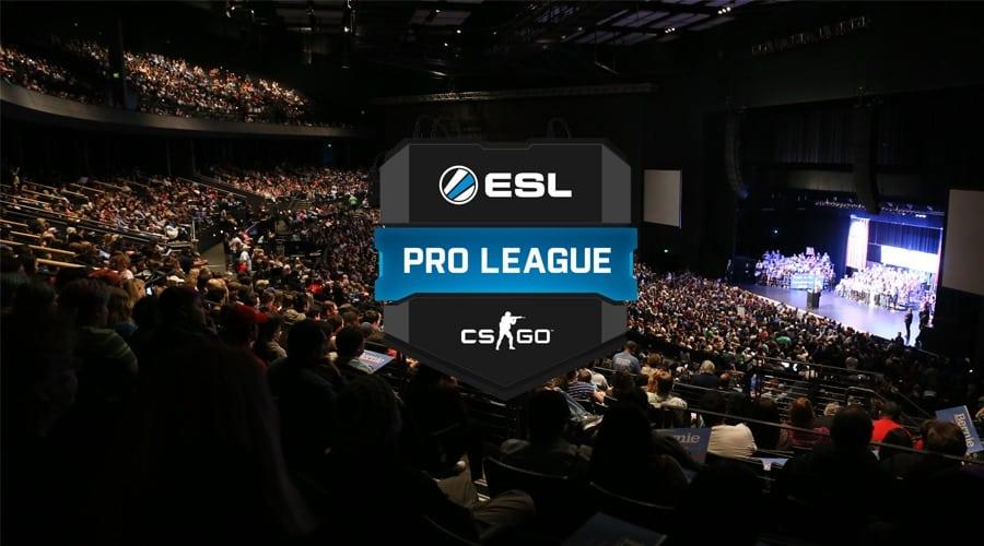 ESL Pro League - finales