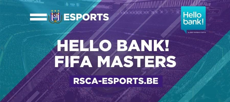 Hello Bank - FIFA Masters