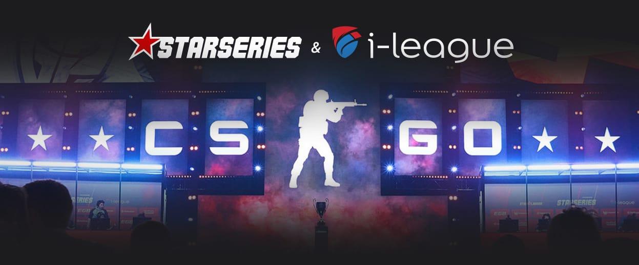 Starseries I-League Saison 5
