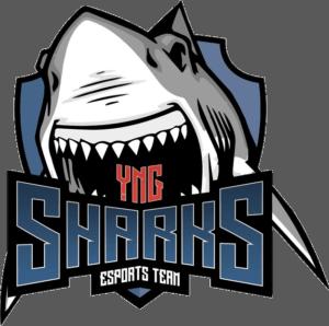 Logo team Sharks