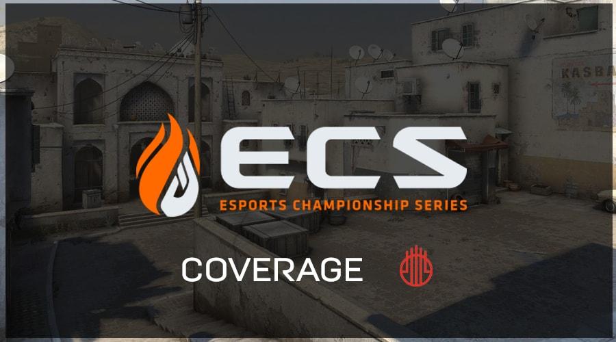 ECS SAISON 5 finals coverage