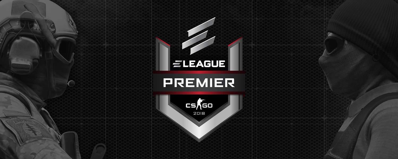 ELEAGUE CSGO Premier 2018