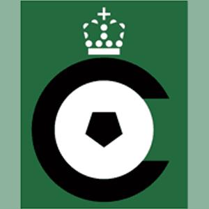 Logo Cercle Bruges KSV