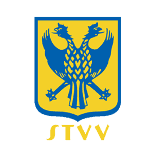 Logo K Saint-Trond VV
