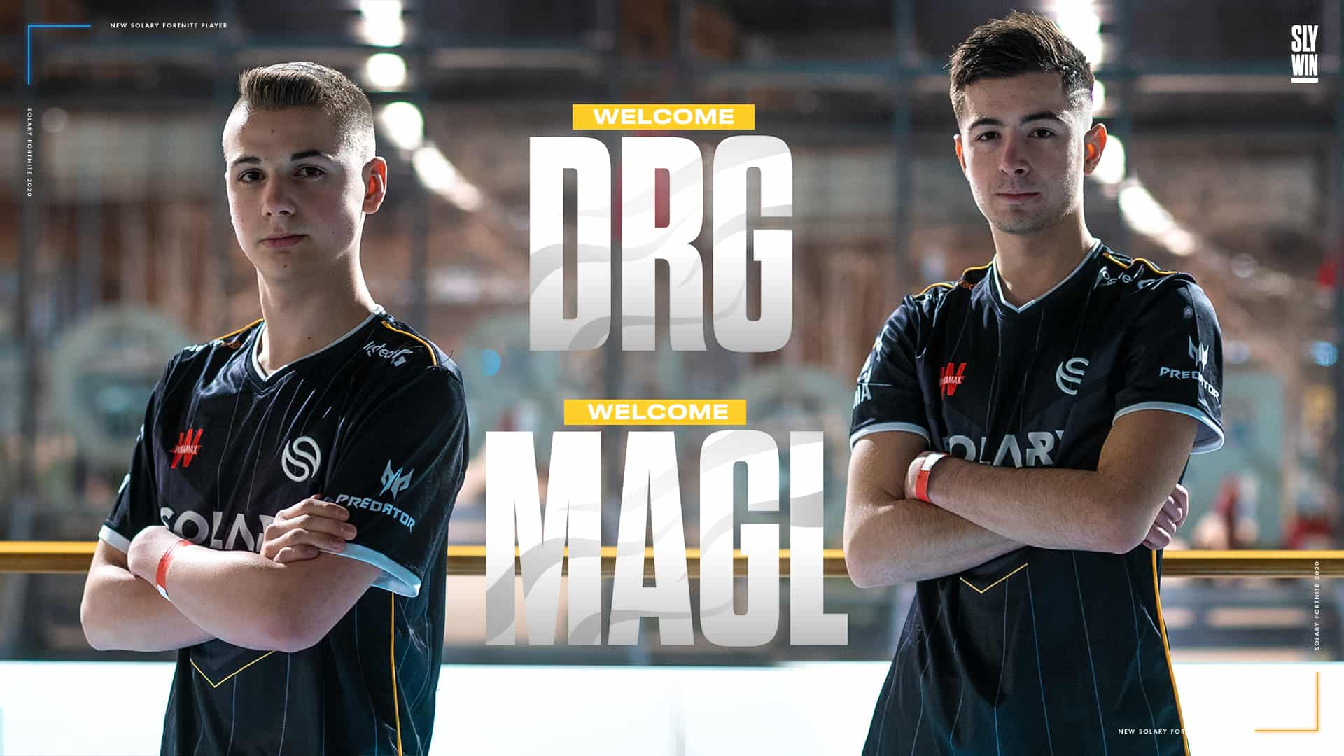 DRG et MAGL rejoignent Solary - pic annonce Twitter Solary