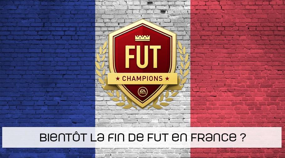 Deux plaintes visent le mode FUT sur FIFA en France