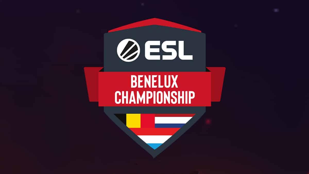 ESL Benelux Championship Winter 2020 annonce CSGO et Brawl Stars