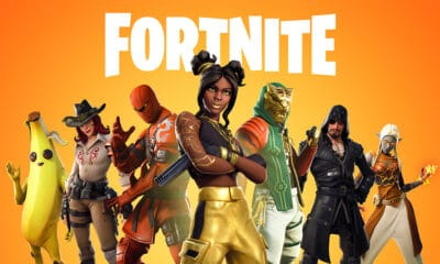 Fortnite est banni de l'App Store d'Apple