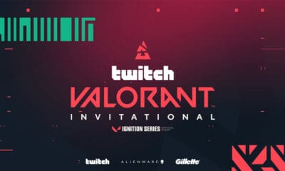 G2 remporte la BLAST Twitch Invitational Valorant