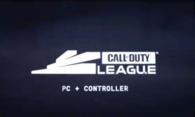 La Call of Duty League passe au PC avec manette pour 2021