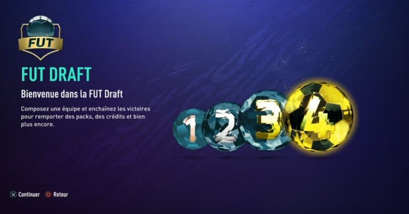 FIFA21 Draft