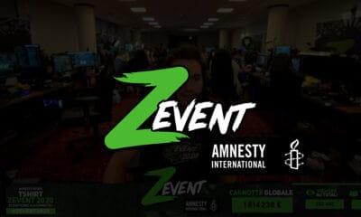 Z Event 2020 - Amnesty International