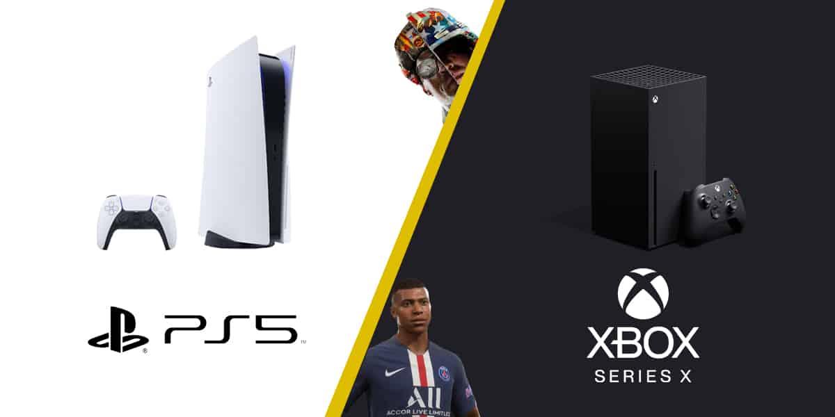 PS5 et Xbox série X - Quel impact sur l'esport