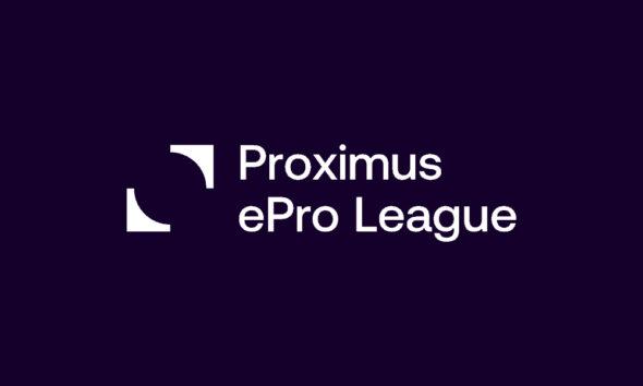 Proximus ePro League 20-21 coverage