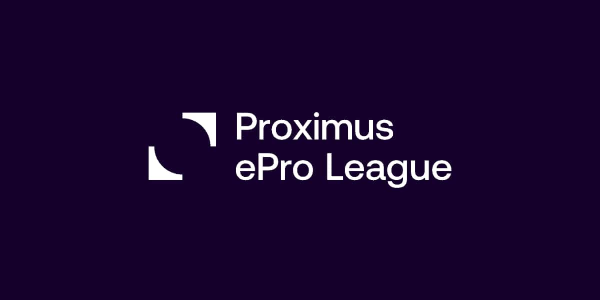 Proximus ePro League 20-21 coverage