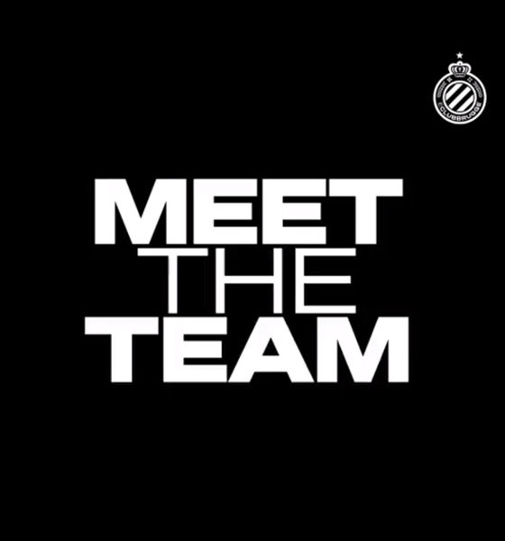 Equipe Counter-strike Club de Bruges