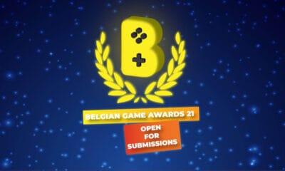 Les Belgian Game Awards 2021 se dévoilent