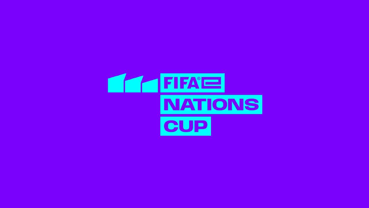 Groupes FIFA eNations cup