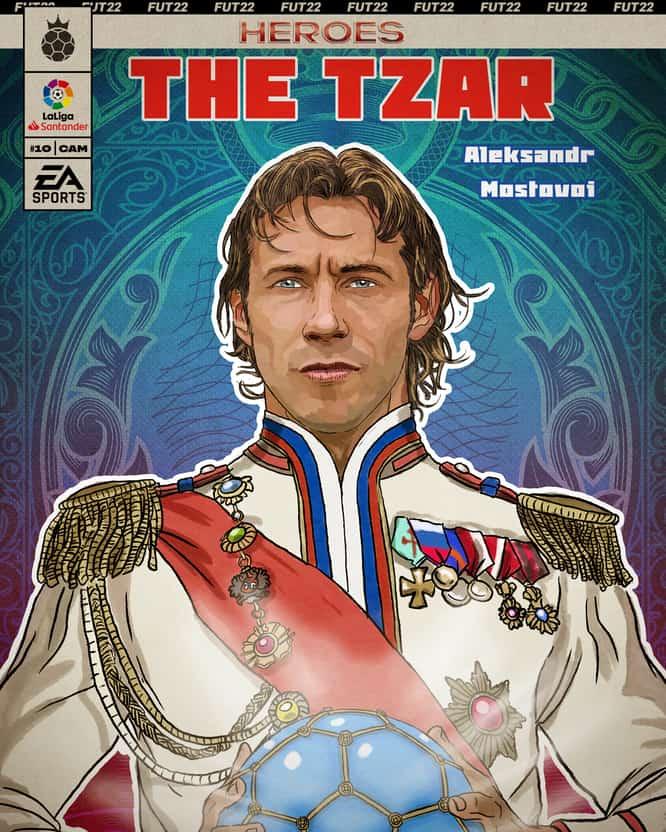 LaLiga_Mostovoi_FIFA22_FUT_Heroes