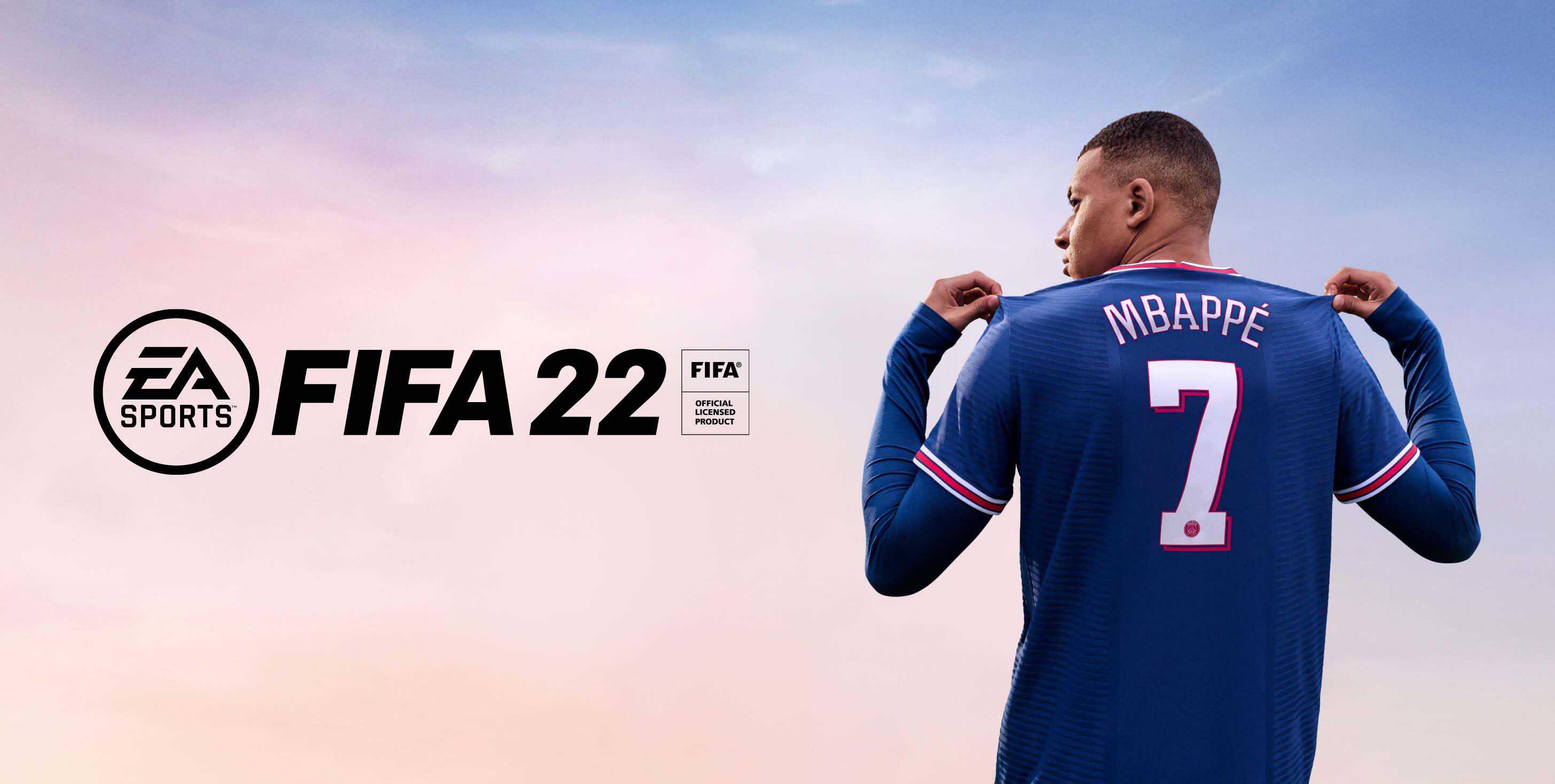 Toutes les nouveautés sur FIFA 22